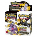 Pokemon TCG B&W11 Legendary Treasures Boosterbox Display