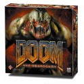 DOOM The Boardgame NEW AND SEALED