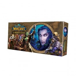 World of Warcraft: the Board Game AS GOOD AS NEW