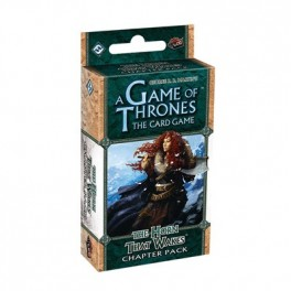 Game of Thrones LCG The Horn That Wakes Chapter Pack