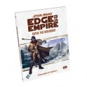 Star Wars Edge of The Empire Enter the Unknown RPG