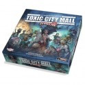 Zombicide Expansion - Toxic City Mall