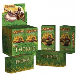MTG THS Theros Event Deck