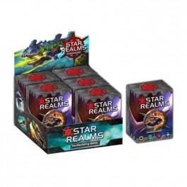 Star Realms Deckbuilding Game Base Set Six-Pack