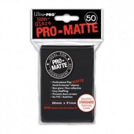 SLEEVES Pro-Matte 5 COLORS