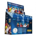 Champions League 2013-2014 Adrenalyn XL Boosterbox-DISPLAY