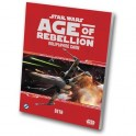 Star Wars Age of Rebellion Beta RPG