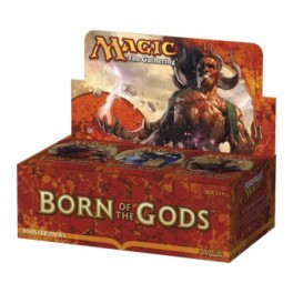 MTG - Born of the Gods Booster Display GRATIS VERZENDING!