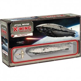 Star Wars X-wing Rebel Transport Expansion
