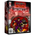 Sentinels of the Multiverse Vengeance