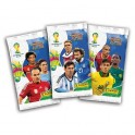 World Cup 2014 Adrenalyn VOETBAL KAARTEN / KAARTJES