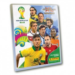 Fifa World Cup Brazil 2014 Adrenalyn Starter Set
