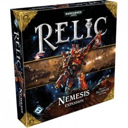 Relic Nemesis Expansion
