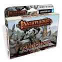 Pathfinder Fortress of the Stone Giants Adventure Deck