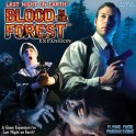 Last Night On Earth Blood in the Forest Expansion