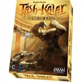 Tash-Kalar Arena of Legends