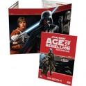 Star Wars Age of Rebellion RPG - Game Master's Kit