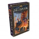 Talisman The Firelands Expansion