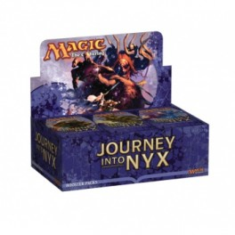 MTG - Journey into Nyx Booster Display (36 Packs) - EN