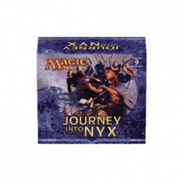 MTG THS JOU Journey into Nyx Fatpack