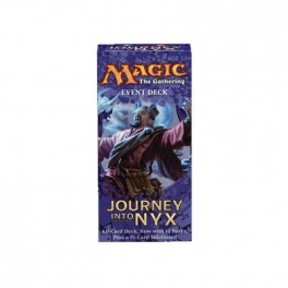 MTG THS JOU Journey into Nyx Event Deck