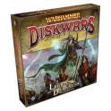 Warhammer Diskwars Legions of Darkness Expansion