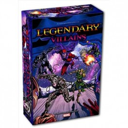 Marvel Legendary Villains - Coreset