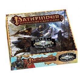 Pathfinder Skull & Shackles Base Set