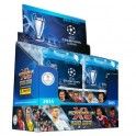 Champions League 2014-2015 Adrenalyn XL Booster Display