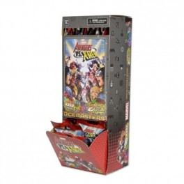 Marvel Dice Masters Avengers vs Xmen Dice GravityFeed Booster Display