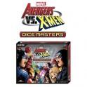 Marvel Dice Masters Avengers vs Xmen Set Up box