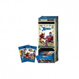 Marvel Dice Masters The Uncanny X-Men GravityFeed Booster Display