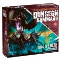 D&D Dungeon Command 4 PACK!!!