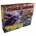 Mage Wars Forcemaster vs Warlord Expansions
