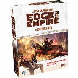 Star Wars Edge of The Empire Beginner Game RPG