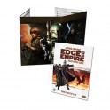 Star Wars Edge of The Empire GM RPG