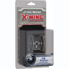 Star Wars X-wing Tie Fighter Expansion