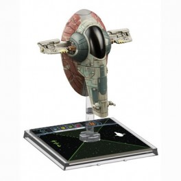 Star Wars X-wing Slave 1 Expansion