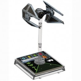 Star Wars X-wing TIE Interceptor Expansion