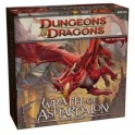 D&D Wrath of Ashardalon Boardgame