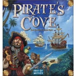 Pirate's Cove - English -Bordspel
