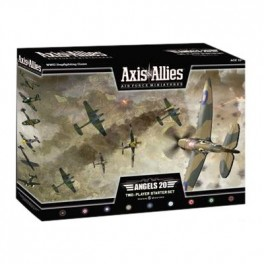 Axis & Allies MINIATURES - contact us for prices