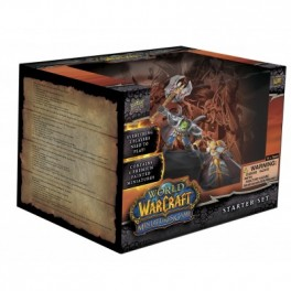 WOW Miniatures Core Set ST d4