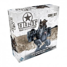 Dust Tactics Core Set Revised (contact us for other Dust Tactics goodies!)
