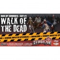 Zombicide Set 1 Walk of the Dead