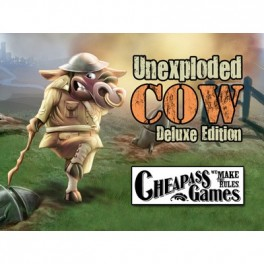 Unexploded Cow Deluxe Edition