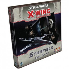 Star Wars X-wing Game Tile Kit Expansion Pack