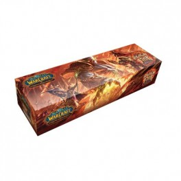 WOW Timewalkers Reign of Fire Epic Collection Box OP VOORRAAD