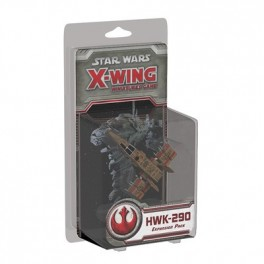 Star Wars X-wing HWK-290 Light Freighter Expansion