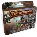 Pathfinder Rise of RuneLords Character Add-on Deck